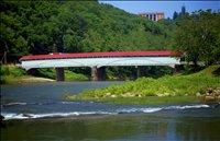 Philippi Covered Bridge