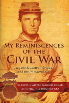 My Reminiscences of the Civil War