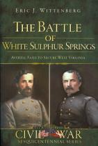 Battle of White Sulphur Springs