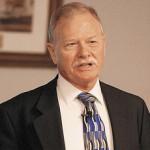 Dr. Kenneth R. Bailey