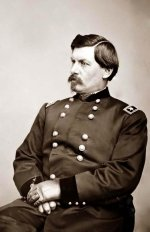 George B. McClellan - Click for more