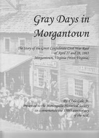 Gray Days in Morgantown
