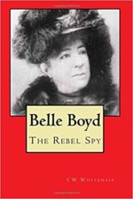 New book on Belle Boyd
