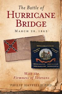 Battle of Hurricane Bridge