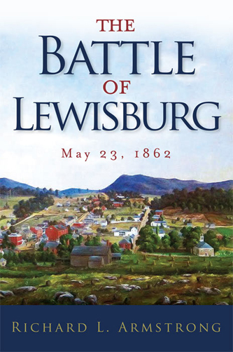The Battle of Lewisburg